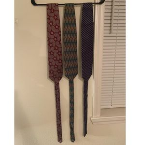 Mens Neck Tie(3 for $12)